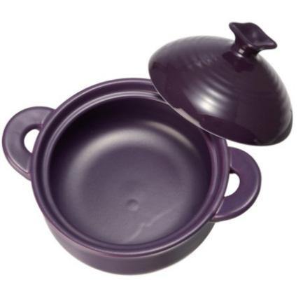スタイリッシュ土鍋